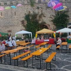 Falvaterra-Festival Delle Regioni D'Italia