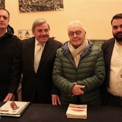 Pugliese, Valentino,Lagrotta, Marro