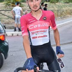 Andrea Cacciotti vincitore della 68^ Coppa San Sabino