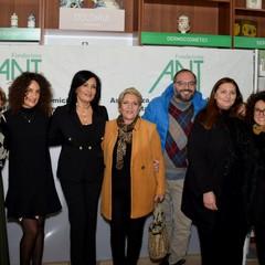 Delegazione ANT Canosa con Assessore De Mitri