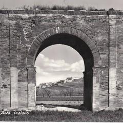 Canosa di Puglia Arco Traiano