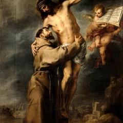 San Francesco  di  Bartolomè Esteban Murillo