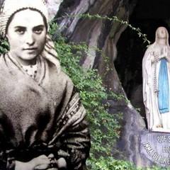 Bernadette Grotta Lourdes