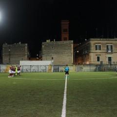 Virtus Bisceglie- Canusium Calcio