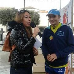 Giorgio Calcaterra al Trofeo Boemondo 2019 Canosa