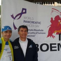 Giorgio Calcaterra e Sabino Sardella