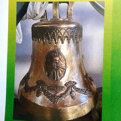 Campana Venerabile Padre Antonio Maria Losito  Redentorista- Canosa