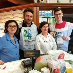 2020 Giornata di Raccolta del Farmaco Canosa di Puglia