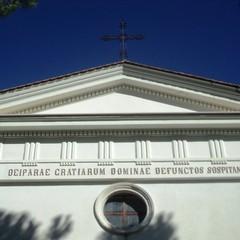 Cappella Maggiore Camposanto Canosa di Puglia