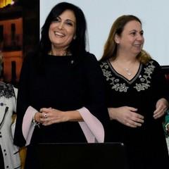 Dottoressa Carmelinda Lombardi Presidente FIDAPA