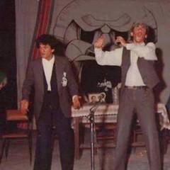 Anni '80 -Carnasciale Canosino