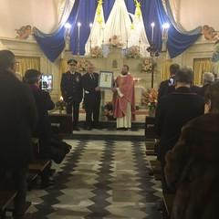 Celebrazione B.V. Maria di Loreto-Canosa,10/12/2016