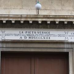 Canosa:Chiesa Immacolata
