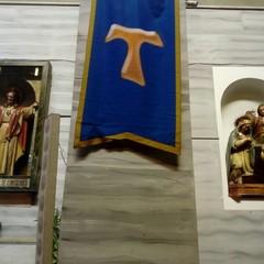 Canosa Chiesa San Francesco