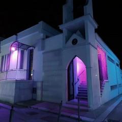"""Canosa """"Facciamo Luce sul Tumore al Pancreas"""" - Chiesa di Santa Teresa"""