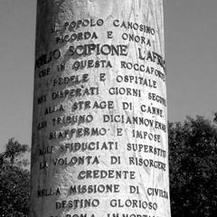 Canosa Colonna Scipione