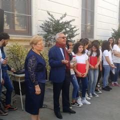 """Canosa Scuola """"G.Bovio"""" Coro """"""""M.Prudente"""""""