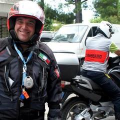 Cosimo Patruno, giudice di gara nazionale