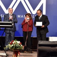 Premio Diomede 2021 : Riconoscimento alla Memoria di Francesco D'Agnelli
