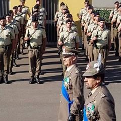 Piacenza : il brigadiere generale Tommaso Petroni