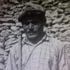 In memoria dell'internato Michele Di Giulio