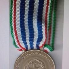 Medaglia di Bronzo IMI