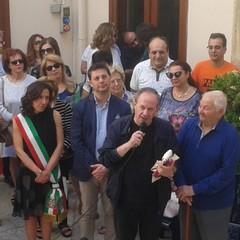 """Canosa Scuola """"G.Bovio"""" Mons. Felice Bacco"""
