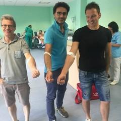 Donazione Straordinaria di Sangue AVIS Canosa