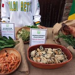 «Eatstory - da noi il cibo ha una storia» ANSA