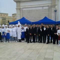 """Canosa  """"Trofeo Boemondo 2019"""" Istituto Alberghiero """"L.Einaudi"""""""