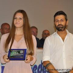 Ruggiero Messina  e Emanuela Lafranceschina