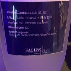 """La Desolata di Canosa  """"Facies Passionis"""" 2020 Taranto"""