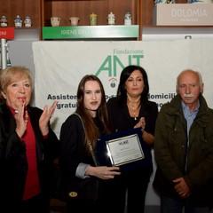 ANT Canosa - Famiglia Giordano D'Aulisa