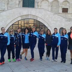 2019 Atletica Pro Canosa  femminile