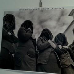 """Bitonto Mostra fotografica """"Scatti di Passione"""""""