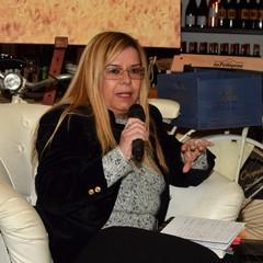 Giornalista  Mariateresa D'Arenzo