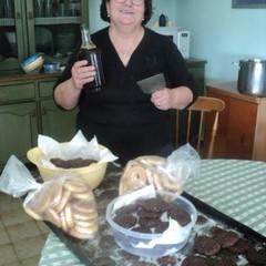 I Mostaccioli di Canosa di Puglia