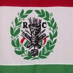 Il 1° Tricolore Reggio Emilia