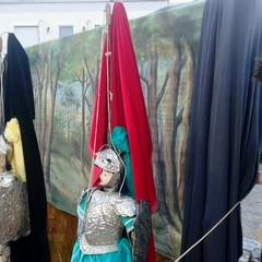 Stefano Taccardi: Le Marionette di Canosa
