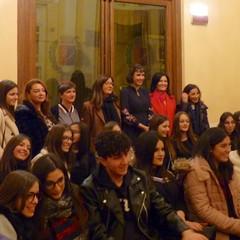 """Teatro Comunale """"R.Lembo"""" Canosa: Premia la Cultura"""
