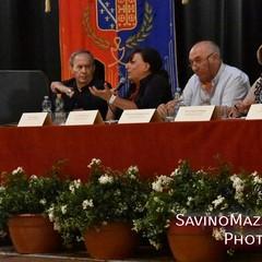 Assessore Sabina Lenoci  del Comune di Canosa