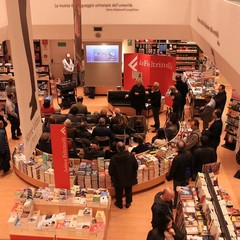 Libreria Feltrinelli Bari