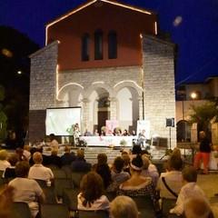 """Loconia: Forum """"La Percoca per la Salute"""""""