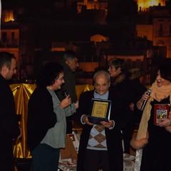 Premio a Savino Losmargiasso