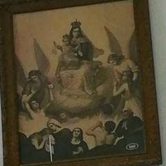 Madonna del Carmelo, protegge e salva le anime del Purgatorio