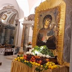 2021 Canosa  Madonna della Fonte