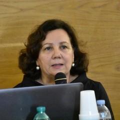 Mariastella Margozzi, direttrice del Polo Museale Regione Puglia