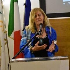 Marisa Corrente, ispettrice Soprintendenza Belle Arti e Paesaggio Area Metropolitana Bari