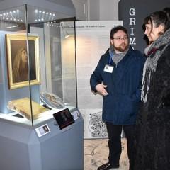 Museo dei Vescovi Lucrezia Massari e Sandro Sardella