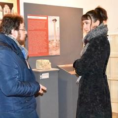 Museo dei Vescovi: Lucrezia Massari e Sandro Sardella